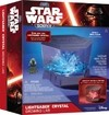 LABORATORIO DE CRISTAL STAR WARS