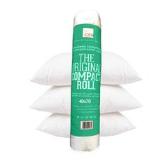 Almohada Compact Roll
