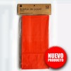 Pack 12 bolsitas papel color - VARIOS COLORES