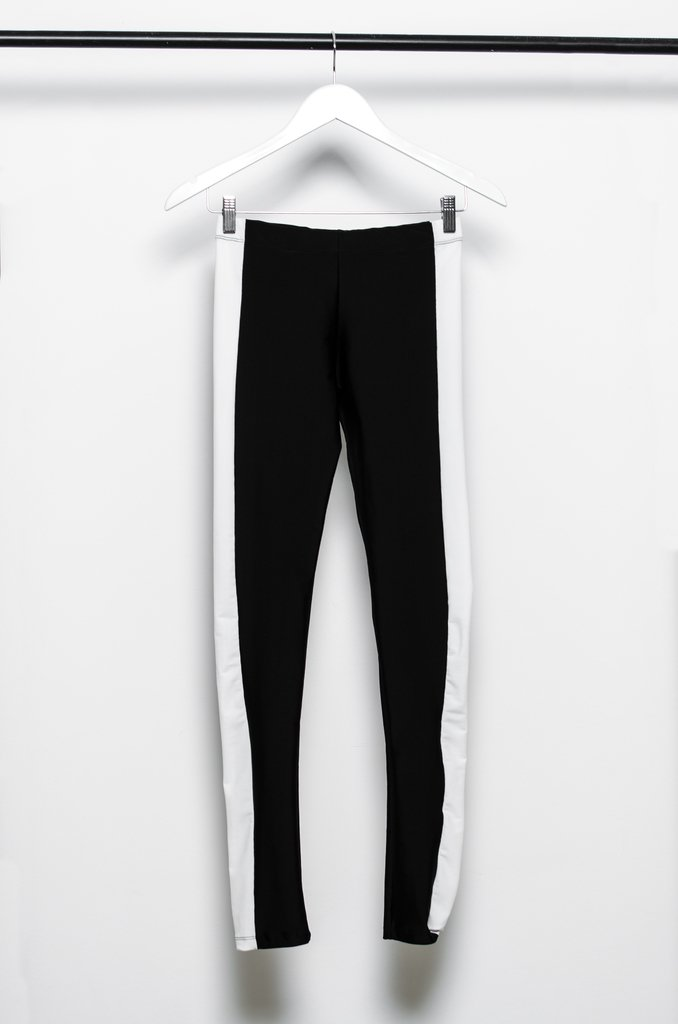 Legging Black & White