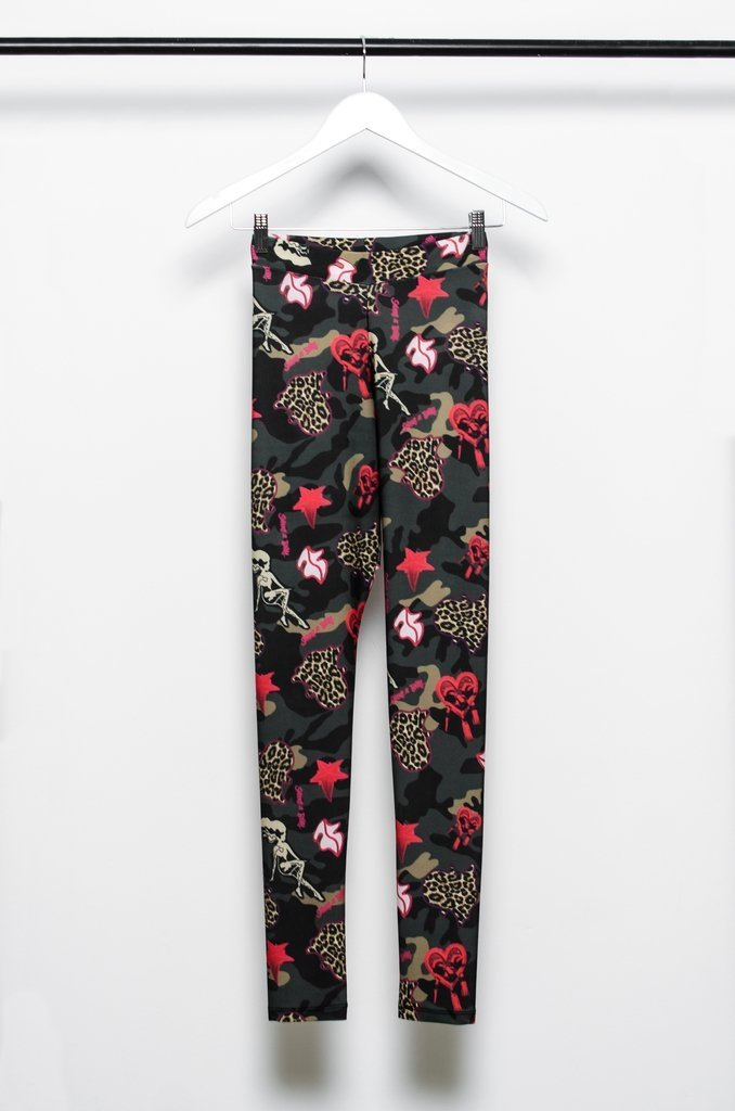 Legging Estampada Koko