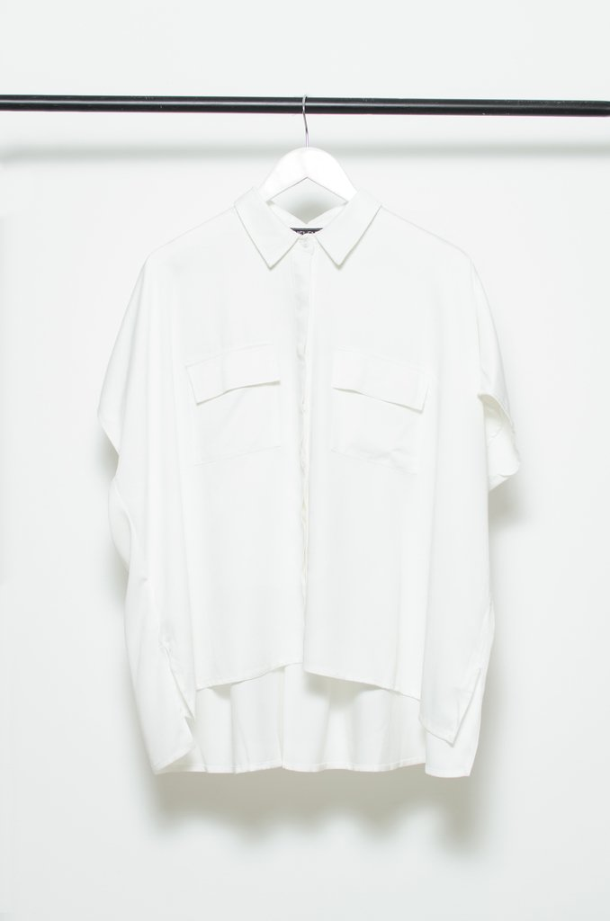 Camisa New Fifi White
