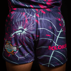 Short Rugby MOLOKAII - CAYS Rugby -Tienda Online-