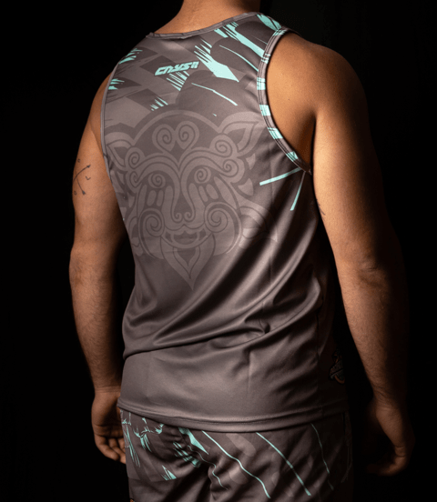 Musculosa Hombre PALMS M