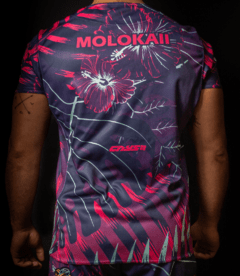 Camiseta Rugby MOLOKAII - comprar online