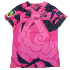 Camiseta Rugby THE ROSE