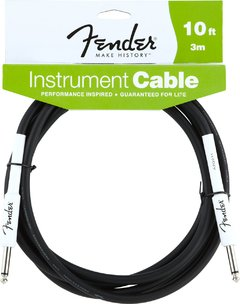 Cable Fender Plug-plug Performance Series 3m