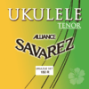 Encordado Para Ukelele Tenor Savarez Alliance 150r - Francia