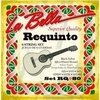 Encordado De Requinto La Bella Rq80