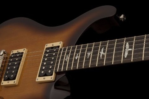 Guitarra Eléctrica Paul Reed Smith Se St 22 Ts Con Funda