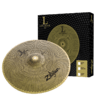Zildjian Platillo Ride 20 L80 Bajo Volumen