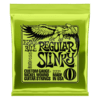 Encordado Ernie Ball Guitarra Eléctrica Eb2221 010-046