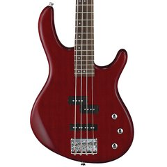 Bajo Cort Action Pj Open Pore Black Cherry - comprar online