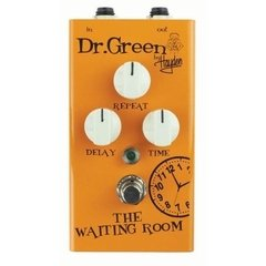 Pedal Delay Dr. Green The Waiting Room