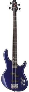 Bajo Cort Action Activo Blue Metallic