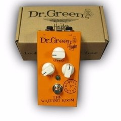 Pedal Delay Dr. Green The Waiting Room - comprar online