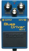 Pedal Boss Blues Driver Bd2