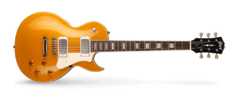 Guitarra Cort Eléctrica Les Paul Cr200gt Mics Classicrocker