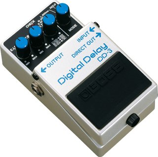 Pedal Boss Dd-3 Digital Delay - comprar online