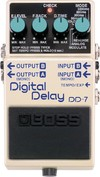 Pedal Boss Digital Delay Dd-7