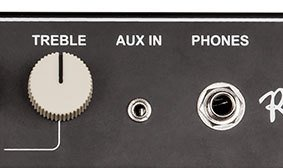 Amplificador De Bajo Fender Rumble 25 en internet