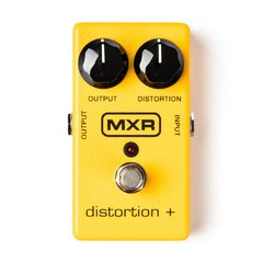Pedal Mxr Distortion + M104