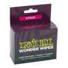 Polish Instrumentos Wonder Wipes Pack De 6 Ernie Ball