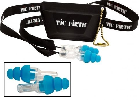 Protector Auditivo Vic Firth Viceearplug Grande O Chico