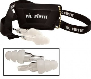 Protector Auditivo Vic Firth Viceearplug Grande O Chico - comprar online