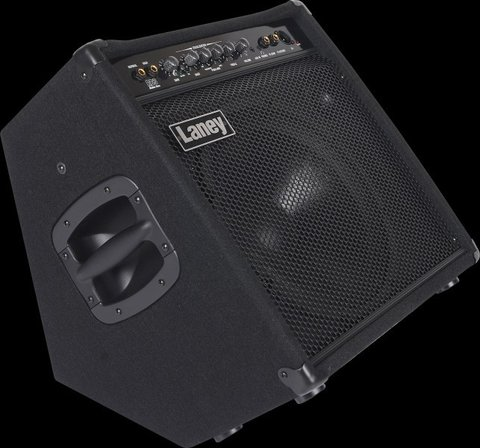 Amplificador Bajo Laney Rb3 65w Richter