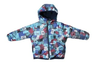 276- Campera reversible impermeable en internet