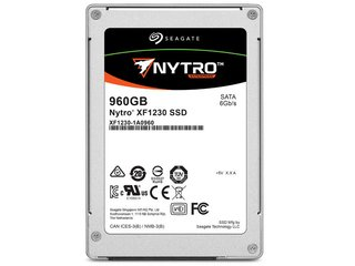 SSD 960 GB Enterprise Sata Seagate - XF1230-1A0960