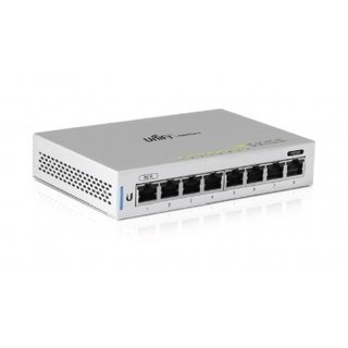 Ubiquiti Unifi Switch 60W-8P - comprar online