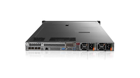 Lenovo ThinkSystem - SR630 - Magnet Smart Solutions
