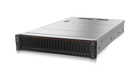 Lenovo ThinkSystem - SR650 na internet
