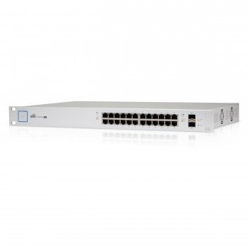 Ubiquiti Unifi Switch 500W–24P - comprar online