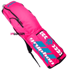 Funda Hockey GRYPHON Deluxe Dave - HR LOCKER