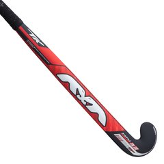 Palo Hockey TK Total Three SCX 3.3 50% Accelerate Red 37.5""