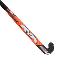 Palo Hockey TK Total Three SCX 3.5 Orange Innovate 10% Carbono 37.5""