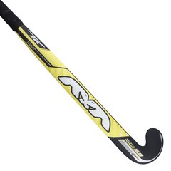 Palo Hockey TK Total Three SCX 3.6 Yellow 90% Fibra de Vidrio 37.5""