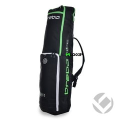 Funda Hockey BRABO Team TC Black/Green