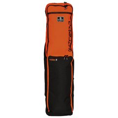Funda Hockey Brabo Team TC Black Orange - comprar online