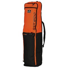 Funda Hockey Brabo Team TC Black Orange