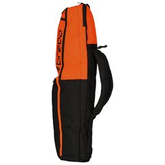 Funda Hockey Brabo Team TC Black Orange - HR LOCKER