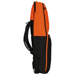 Funda Hockey Brabo Team TC Black Orange - tienda online