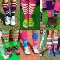 Medias Hockey HR Pack x 6 UNIDADES