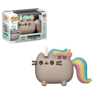 Funko POP - Pusheenicorn - Pusheen