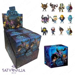 Figuras Cute but Deadly de Blizzard serie 2 - comprar online