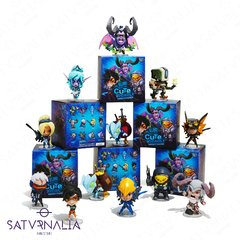 Figuras Cute but Deadly de Blizzard serie 2 en internet