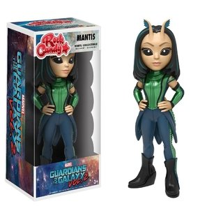 Funko Rock Candy Mantis - Guardianes de la Galaxia